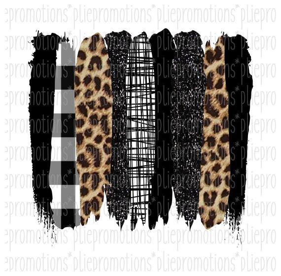 Cheetah Brush Strokes Black Brush Strokes Cheetah Print Png Leopard Pattern Clipart Png Digital Background Glitter Brush Strokes Black In 2021 Leopard Print Background Cheetah Print Wallpaper Leopard Print Wallpaper