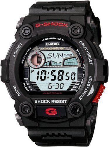 LOWEST EVER AMAZON PRICE Casio G-7900-1ER G-Shock Men's Digital Resin Strap Watch NOW £48.77