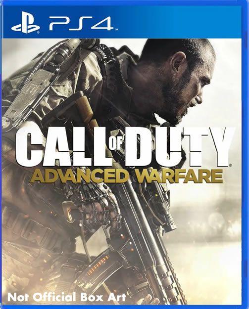 Call of Duty Advanced Warfare.Bereid je voor op de slagvelden van de toekomst, waarin de evolutie van technologie en militaire tactiek een nieuw oorlogstijdperk heeft ingeluid.  Machtige exoskeletten hebben de soldaat van morgen veranderd in een dodelijke vechtmachine die altijd paraat staat. Betreed het slagveld met een arsenaal aan geavanceerde wapens, vaardigheden en extra's. En gebruik futuristische voertuigen zoals hoverbikes en drones.
