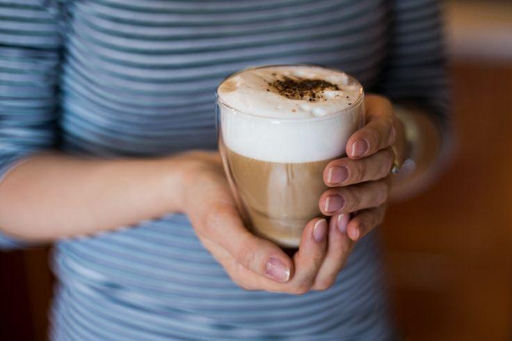 Przerwa na kawę :)