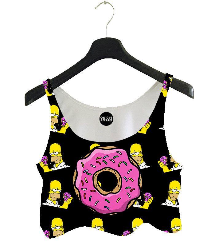 Homer Donuts CT