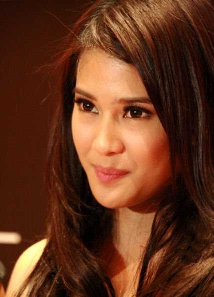 Dian Sastrowardoyo  Indonesian Beauty