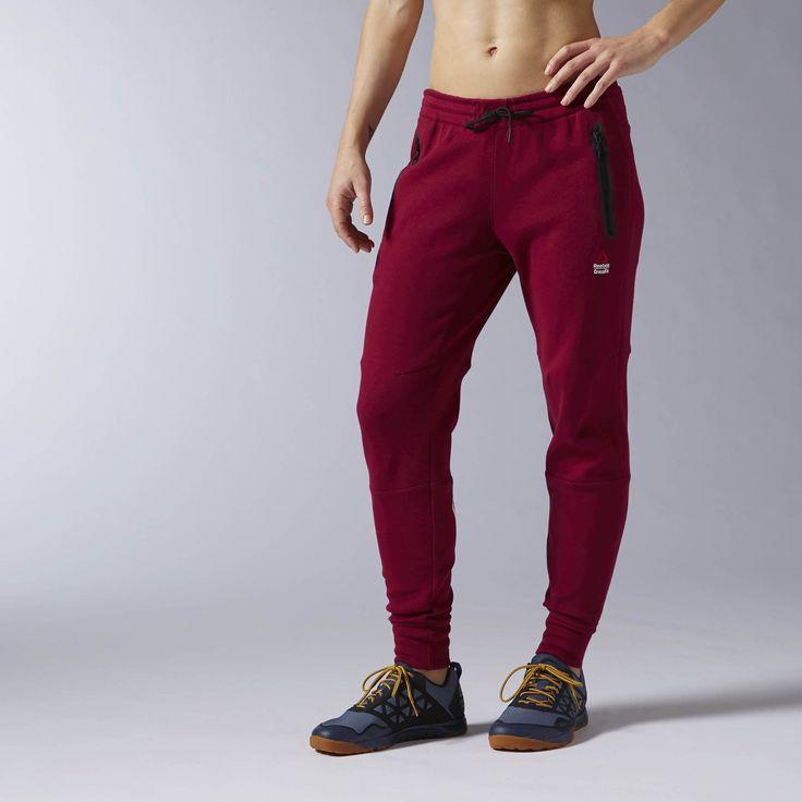 Reebok - Reebok CrossFit Knit Pant