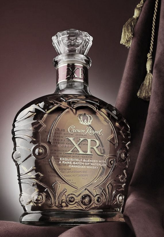 Crown Royal XR Whisky......the things I would do for this....