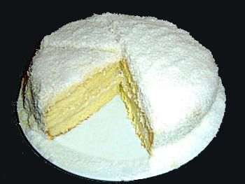 Préparation d'un Gâteau Mont-Blanc Antillais (Pour 8 personnes) Véritable recette du Gâteau mont blanc à la noix de coco. Cuisinez ce dessert et dégustez le en famille . Ingrédients Gâteau: * 6 oeufs * 200 g de sucre * 150 g de farine * zeste d'un citron...