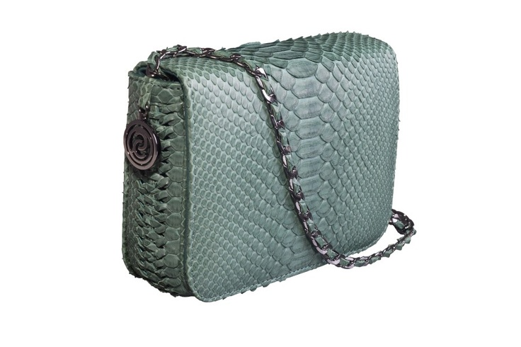 CASHHIMI | Downing cross-body | Python