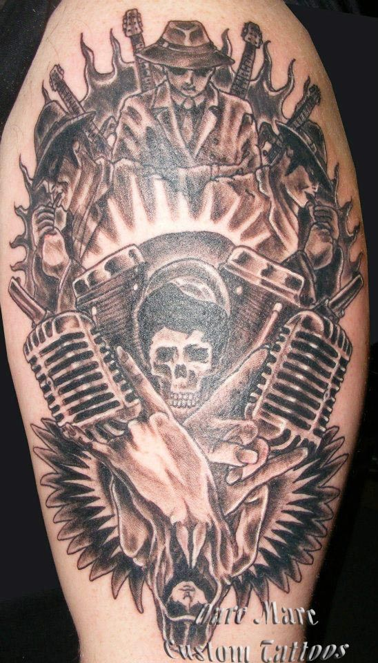 102 best volbeat images on pinterest michael o 39 keefe for Are tattoos addictive