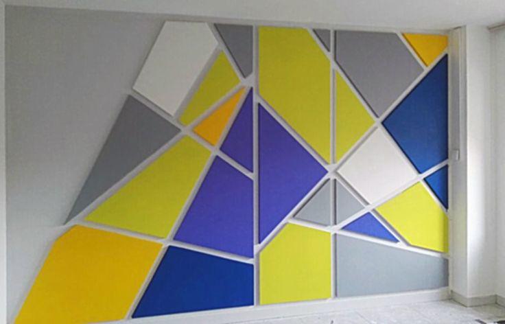 Interior Design_Office Workspace Mylan in Milan by Am4design_work in progress