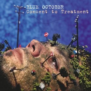 Blue October - Consent to Treatment (2000) - MusicMeter.nl