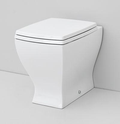 Jazz, design Meneghello Paolelli Associati #bagno #sanitaryware #design #bathroom #sanitari back to wall WC