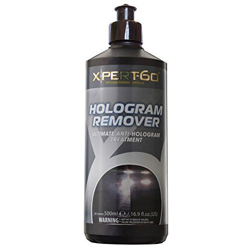#Detailers! Xpert-60 Hologram Remover £8.99 + free del from Perfect Detail via Amazon. #motorhappy