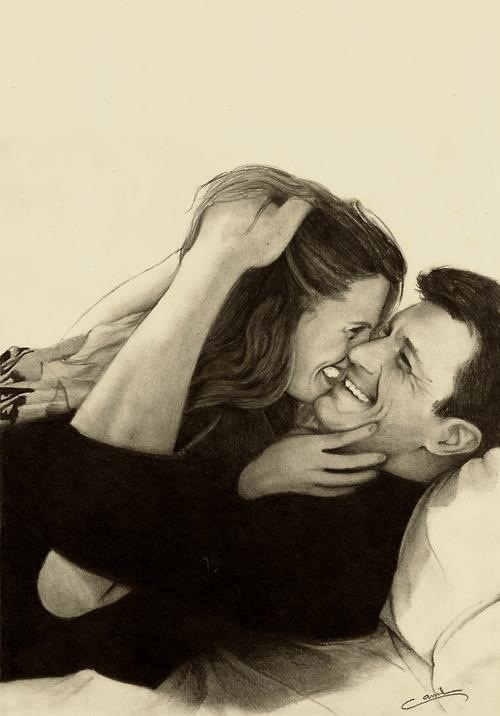 want this done of me and husband to be put in bedroom!