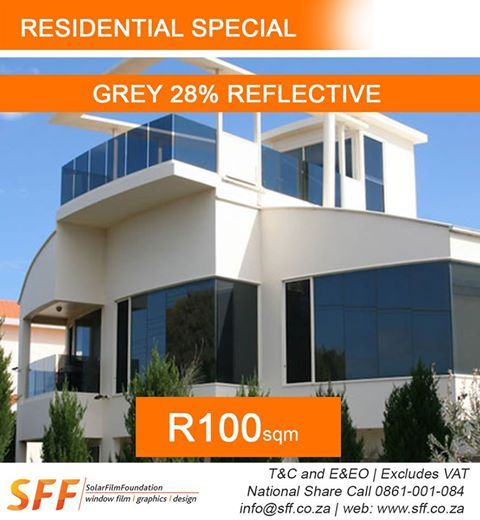 March Special. For more information contact us on National Share Call 0861-001-084 | info@sff.co.za