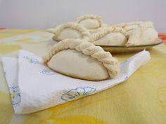 Receta rápida y sencilla: masa para empanadas aptas para celíacos | Soy Celíaco, No Extraterrestre