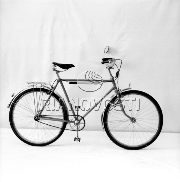"""Дорожный велосипед """"Аист"""""""