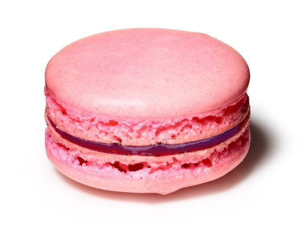 #FNMag's French Macarons #GlutenFree #Macaron: Food Network, Desserts, Cookies, Network Magazines, French Macaron, Macaroons Flavored, Almonds Raspberries, Foodnetwork, French Macaroons Recipe