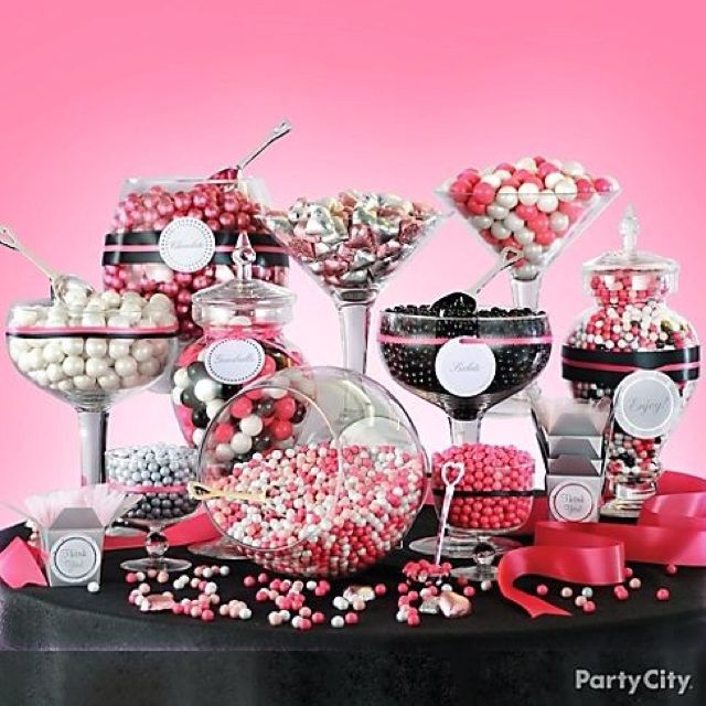 51 best Wedding stuff images on Pinterest Craft, Weddings and - sweet 16 halloween party ideas