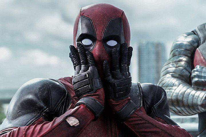 La Fox annonce Deadpool 2