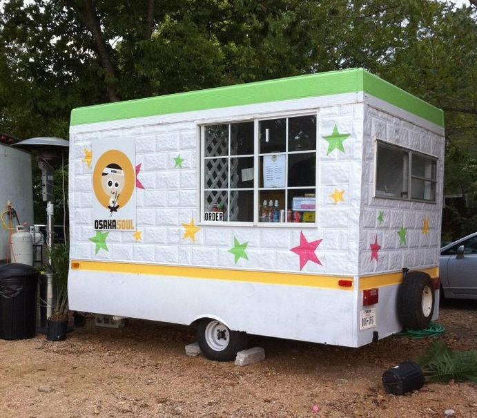 Foodbaby Food Truck