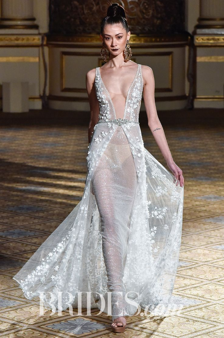 583 best images about berta events runways on pinterest for Wedding dresses puerto rico