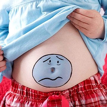 Tummy troubles? We have natural stomachache remedies to cure and soothe your child.