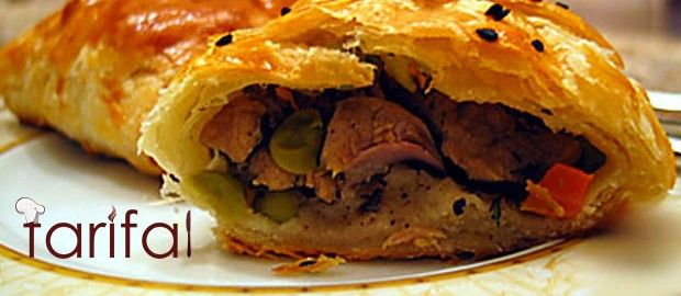 Talaş Kebabı http://www.tarifal.net/talas-kebabi-tarifi.html