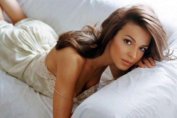 русские актрисы фото ню