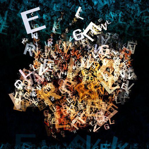 Alphabet Texture Creator Extended (Effect)