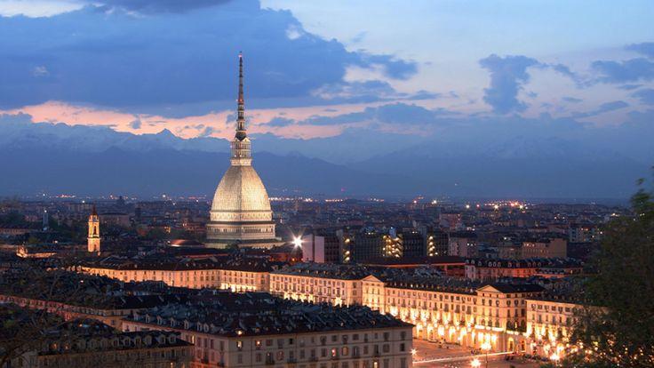 Torino semicentro, Corso Francia