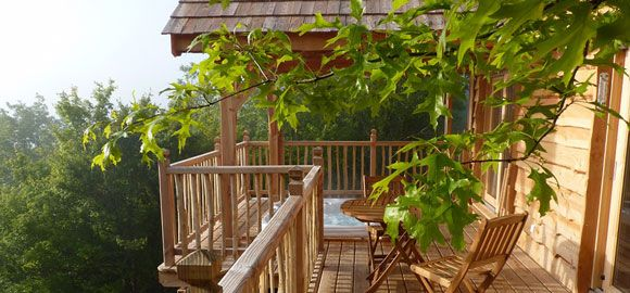 329 Best Treehouses Mapped Images On Pinterest