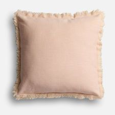 Magnolia Home Lillian Pink & Beige Pillow