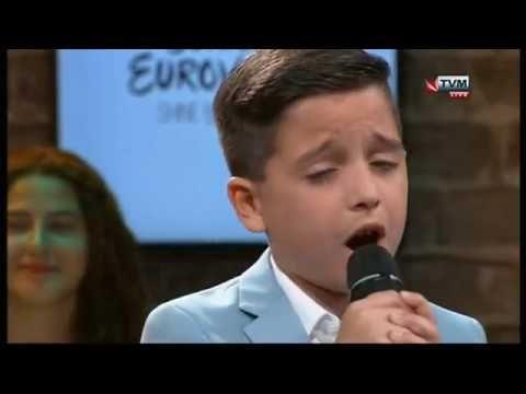 Gianluca Cilia, 9, to represent Malta in Junior Eurovision    #eurovision  #eurovision2018  #eurovision2017  #eurovisionbettingodds  https://www.casinosolutionpro.com/eurovision-betting-odds/