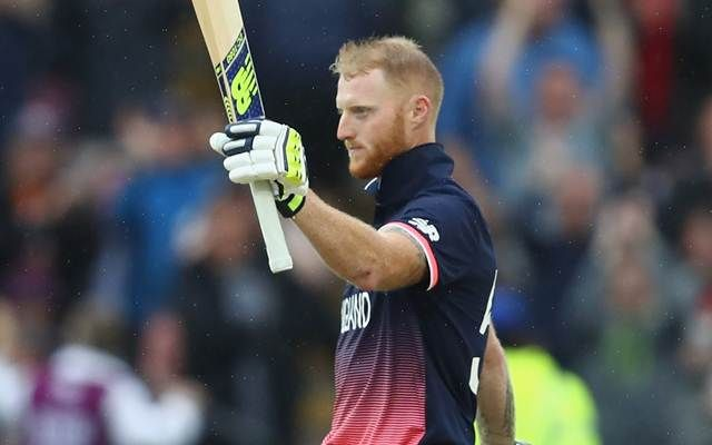 Ben Stokes back in the England squad for the T20I series