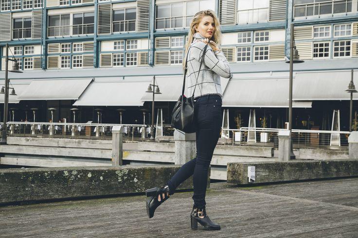 Wharf Side: Featuring Miranda Aston Shop Via - http://stelly.com.au/127-wharf-side