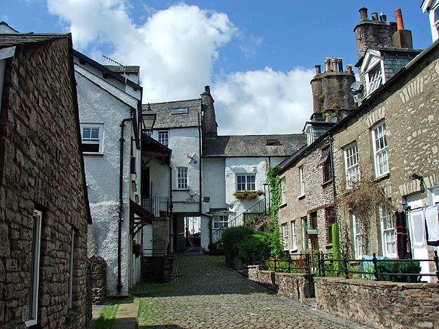 Kendal, Cumbria