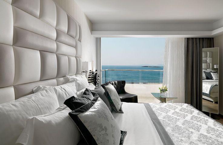 Beautiful view #Presidential Suite #DivaniApollonPalace&Thalasso