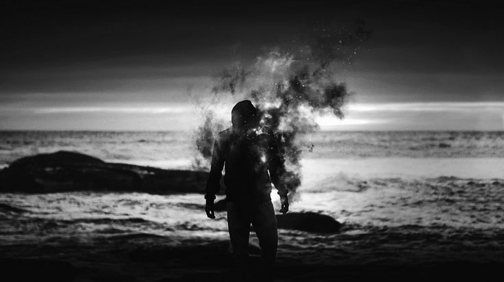 https://flic.kr/p/DiKZ1o | Smoke. | New ArtWork 2016.