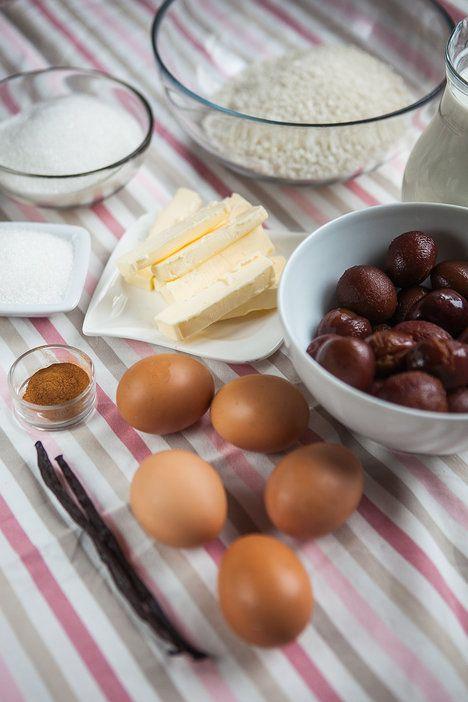 Mezi ingrediencemi hraje hlavní roli pravá vanilka; Jakub Jurdič