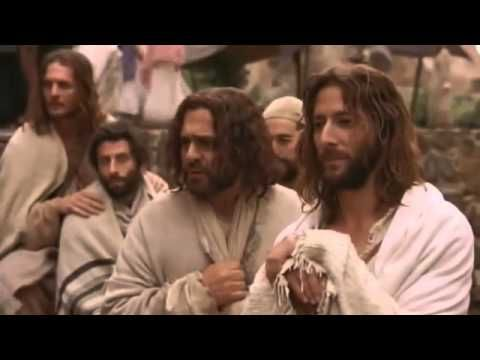 Gospel of John - THE LIFE OF JESUS - full movie #FaithFriday Have you ever watched a full movie on your computer? Here's your chance. #WeAreWECA