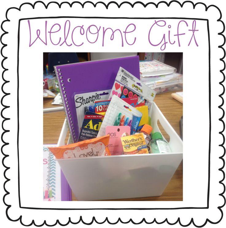 Student Teacher Binder. Great gift for new student teachers.