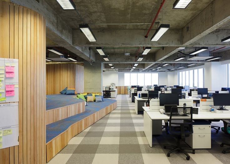 Open Office Interior Design 90 Best Images