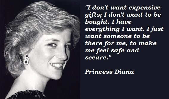BLEND OF LOVING ENERGIES - WHAT PRINCESS DIANA KNEW DIABOLICAL ...
