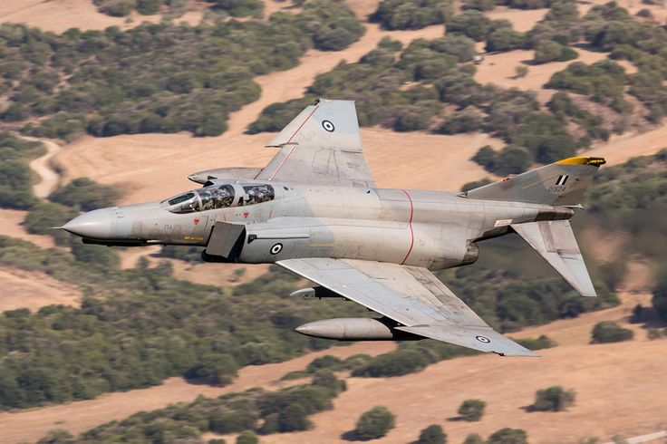 Fox2 :: View topic - Low Level Hellenic Air Force Phantoms