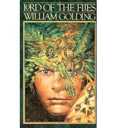 Lord of the Flies By William Golding #booktrotters #homelibrary