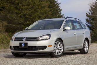 2013 Volkswagen Jetta SportWagen TDI, $22,745 - Cars.com