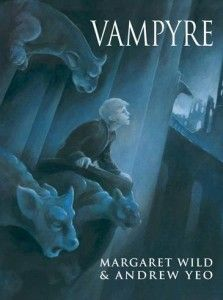 vampyre book margaret wild - Google Search