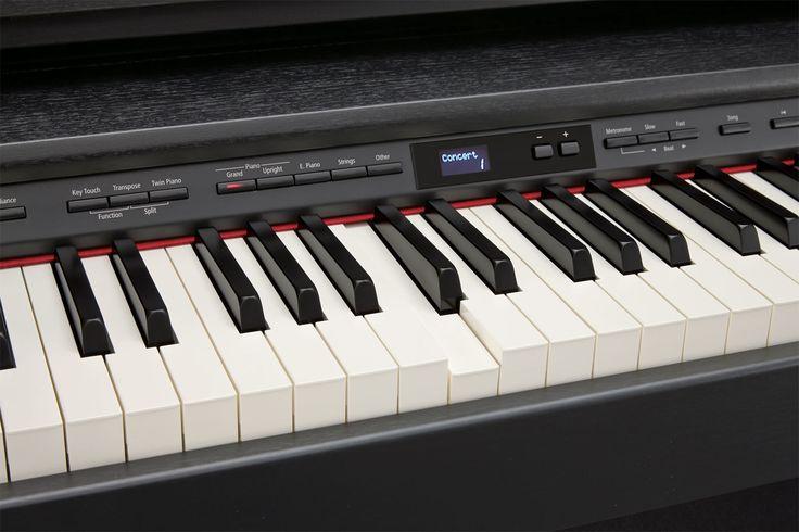 Roland DP90e
