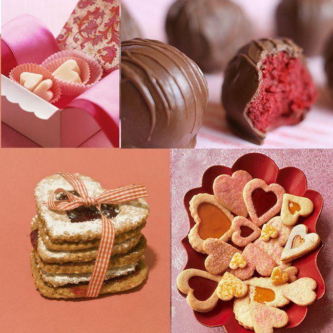 Sweets with love