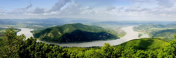 Dunakanyar, Hungary