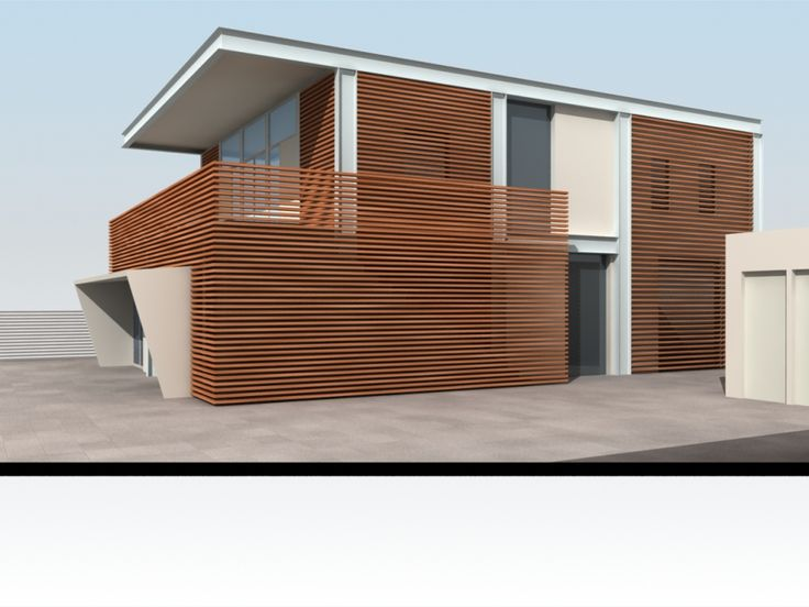 lamelle in legno prospetto - Cerca con Google